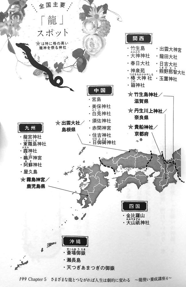 龍 スポット CHAPTER5 P199